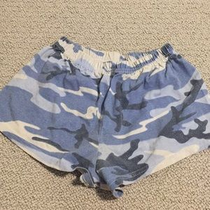 Other - Camo shorts